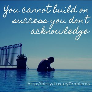 Acknowledge success